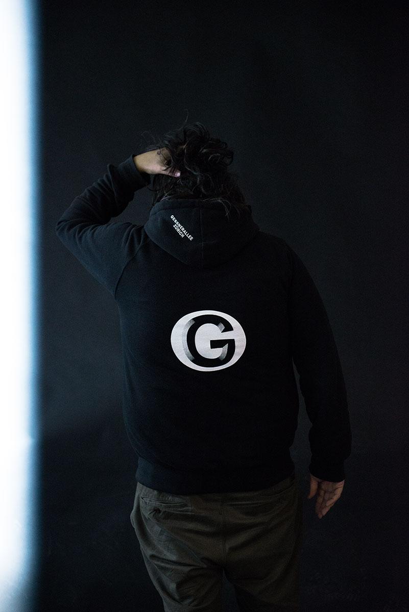 Gessnerallee Zürich | Teambekleidung