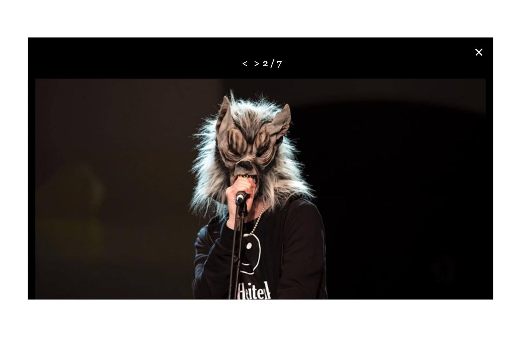Boris Nikitin |Webseite