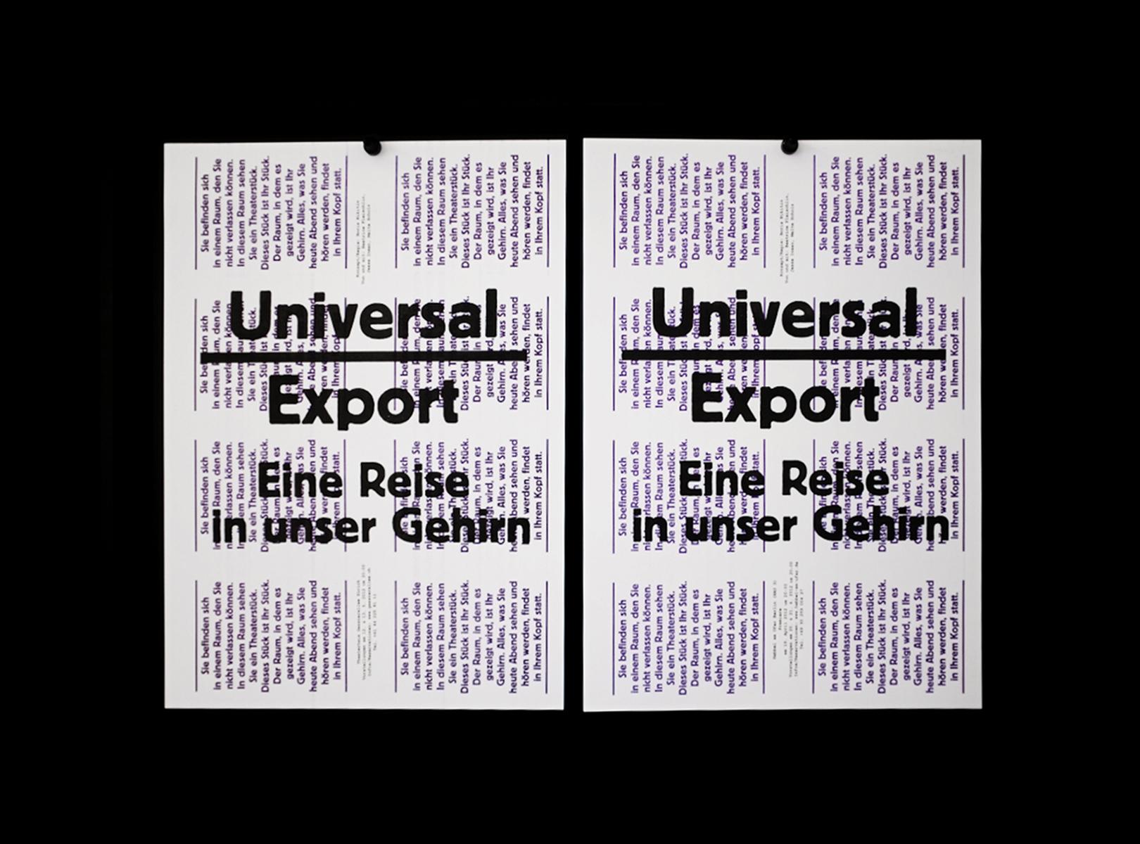 Universal Plakat_provi