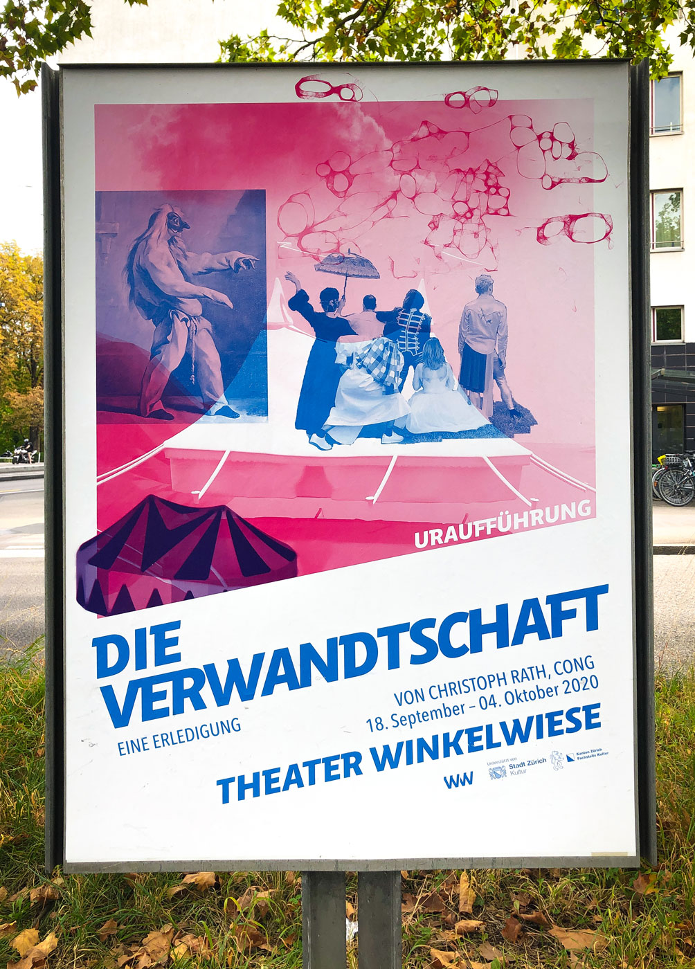 Theater Winkelwiese 2020